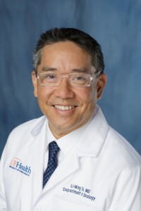 picture of dr su