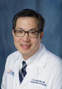 Dr. Lou Moy