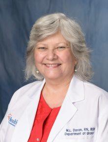 Michelle Doran, RN