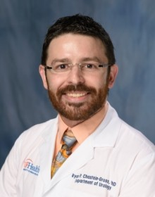 Ryan Chastain-Gross, Ph.D.