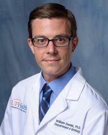 William Donelan, PhD