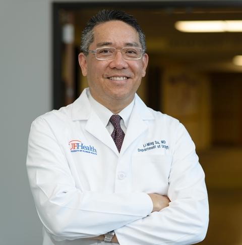 Dr. Li-Ming Su
