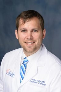 PICTURE OF Jeremy Scott Archer, M.D.