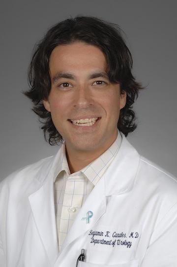 Benjamin Kirk Canales