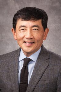 picture of dr. stephen nakada