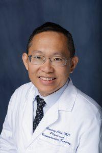 picture of dr chim