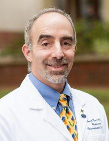 Bruce A. Mast, M.D., Plastic surgery division